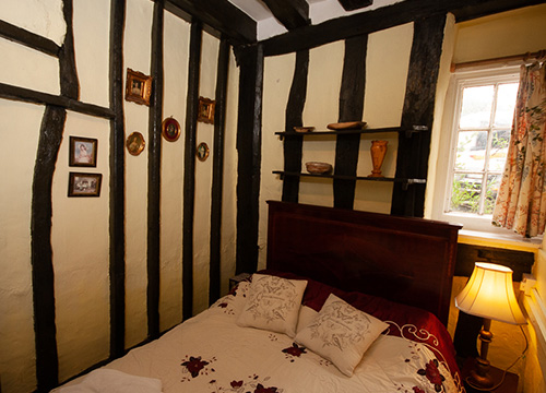 bed and breakfast in suffolk