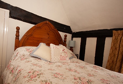 The Bridge Street Historic Guest House, Grandad Room, Suffolk