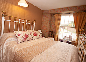 b&b, suffolk